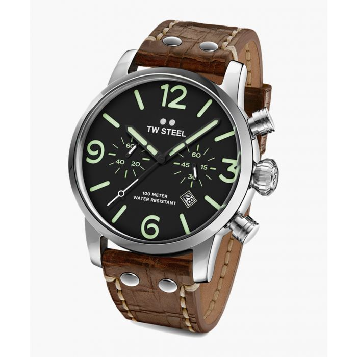 Image for Maverick black watch