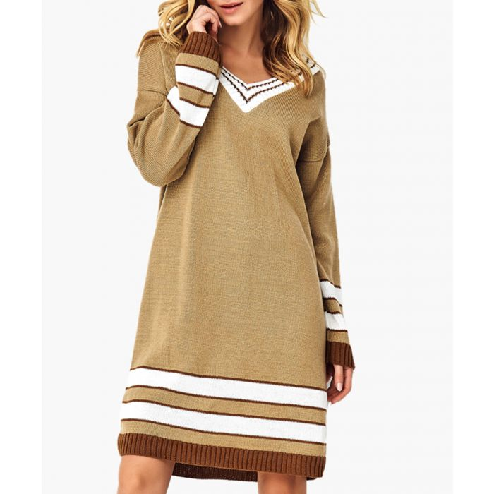 Image for Nutty knitted jumper