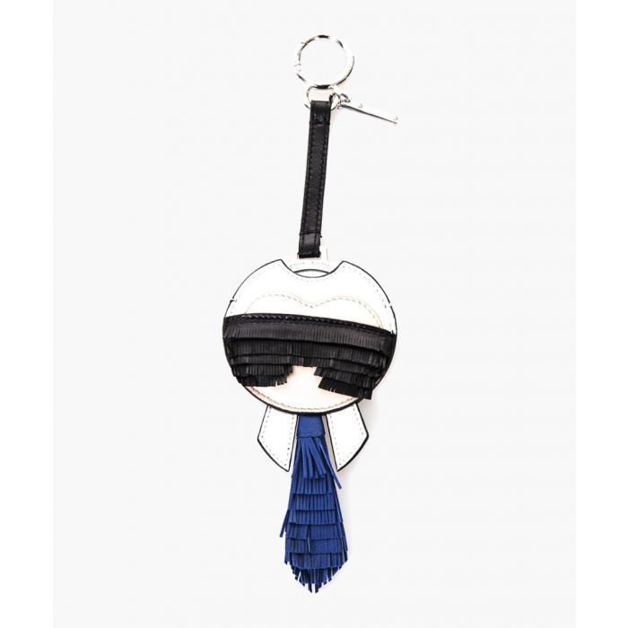 Image for Karlito leather charm