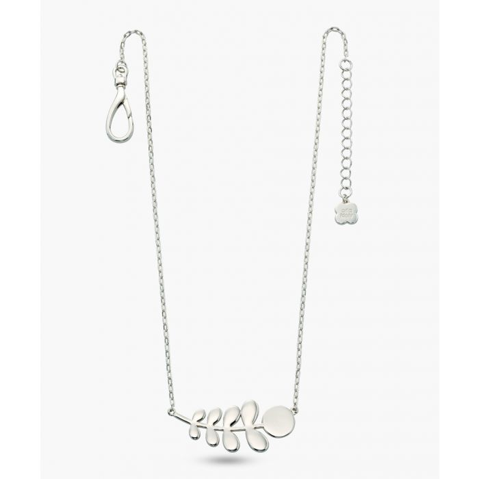 Image for Silver-plated necklace