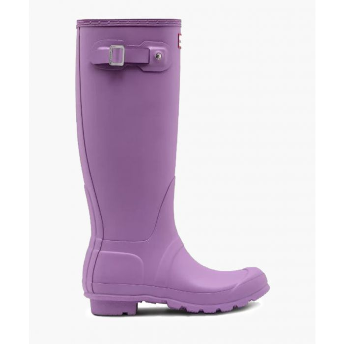 Image for Women's Original tall thistle Wellington boots
