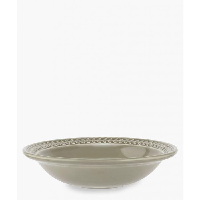 Image for 4pc Botanic Garden Harmony stone pasta bowl set