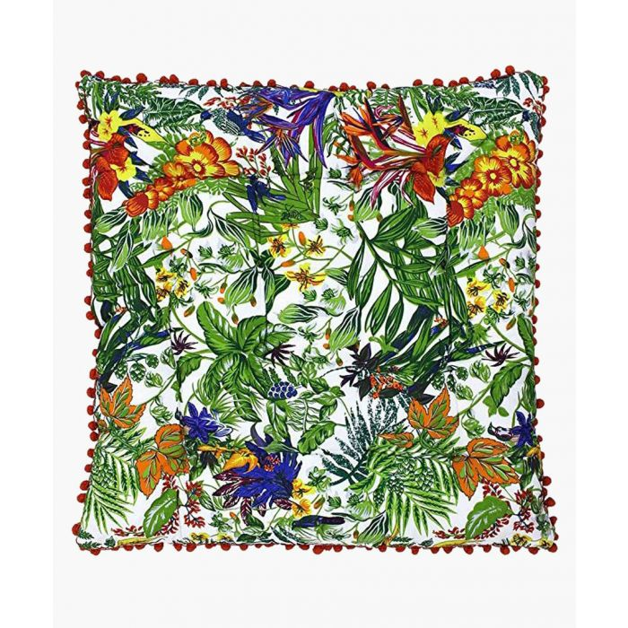 Image for Birds of Paradise floor cushion