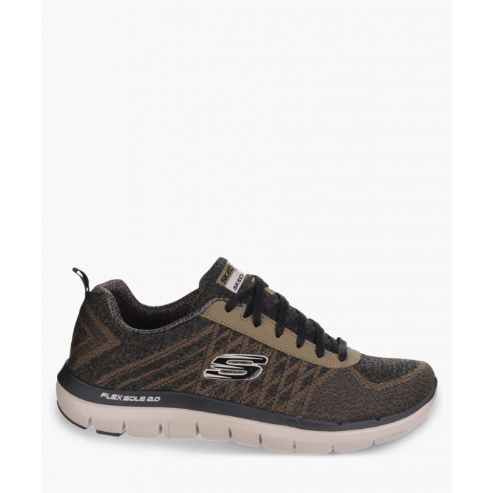Image for Flex Advantage 2.0 olive trainers