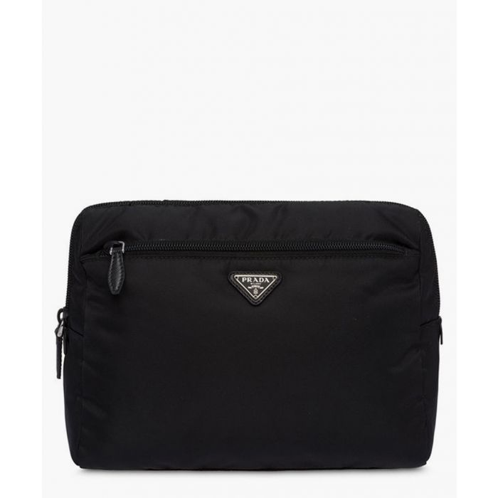 Image for Black travel pouch