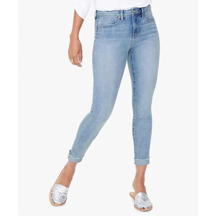Image for Ami dreamstate skinny ankle jeans