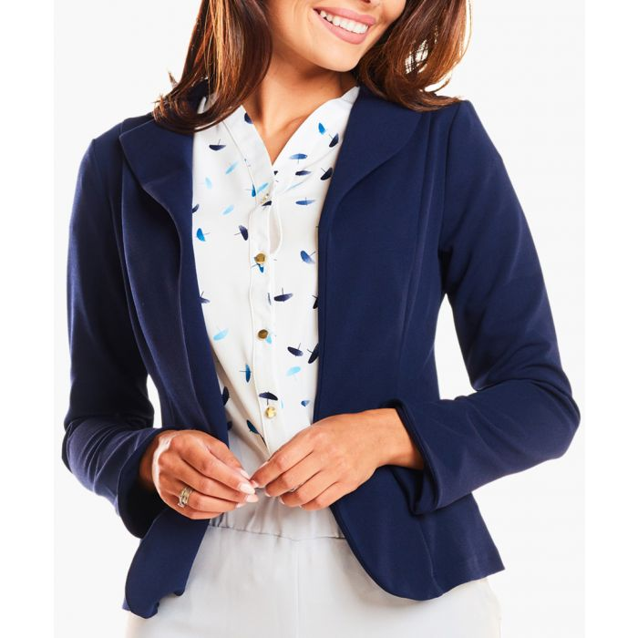 Image for Navy Jacket