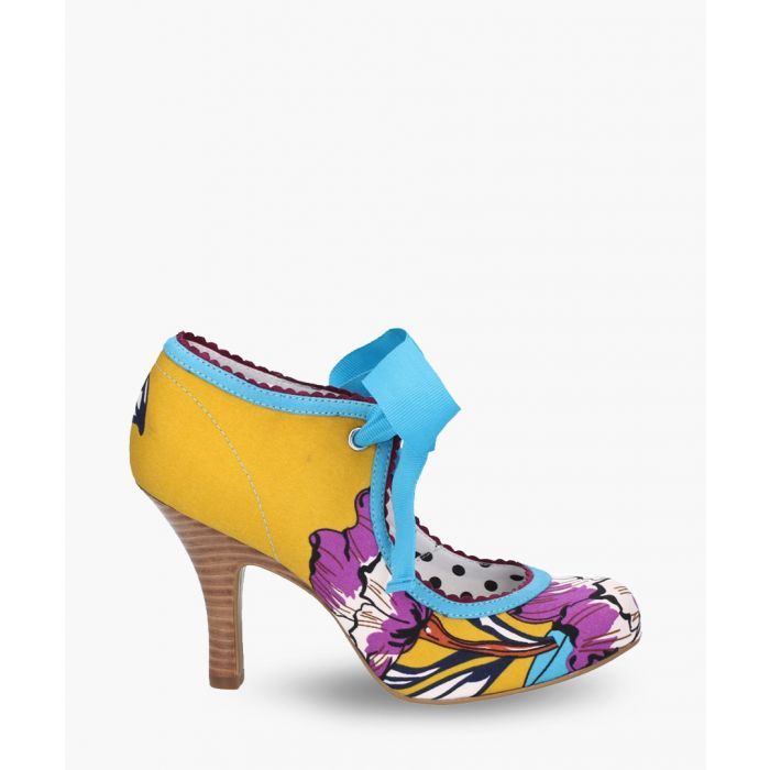 Image for Willow multi-coloured court shoes