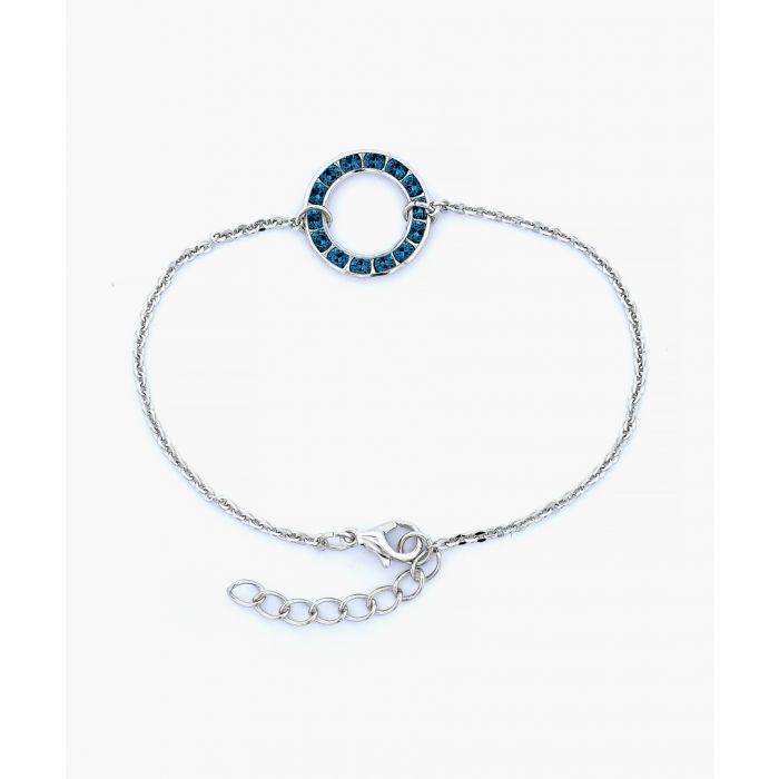 Image for Swarovski crystal bracelet