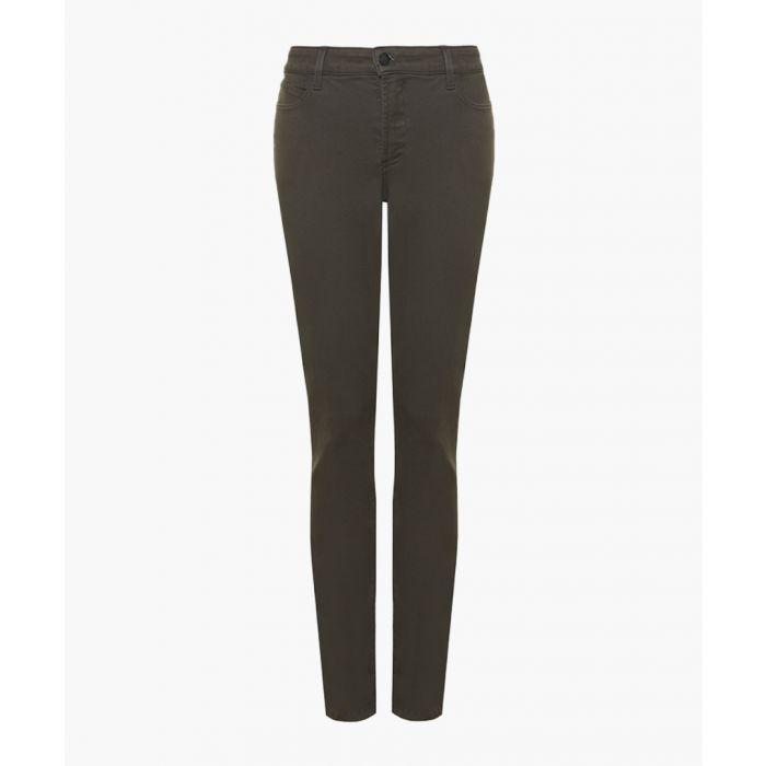 Image for Alina espresso leggings