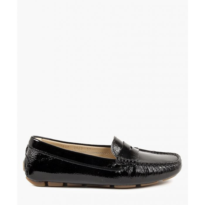 Image for Black loafers