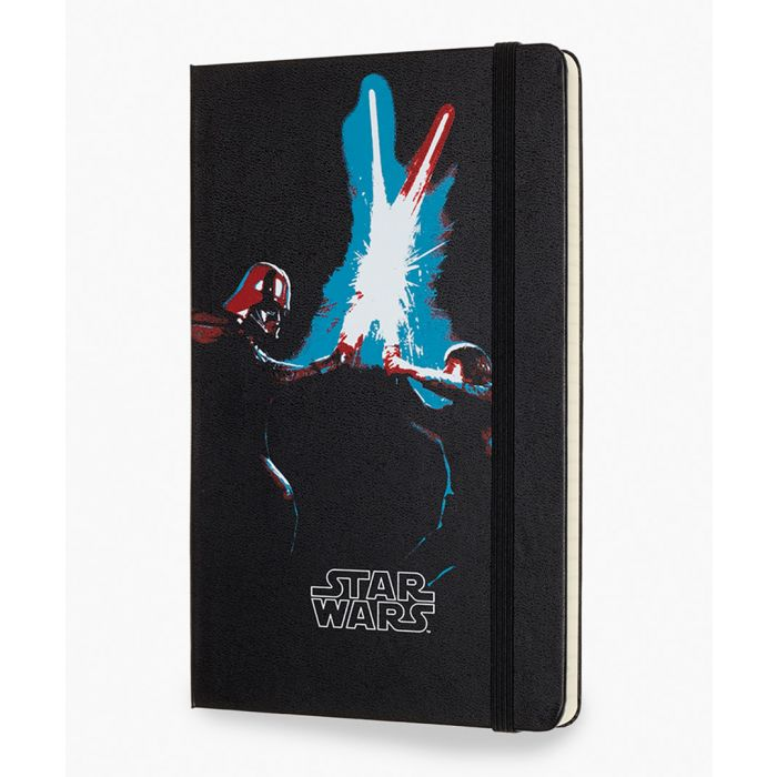 Image for Star wars 2017 limited edition large notebook 13x21cm