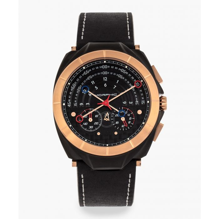 Image for Morphic M79 Series black watch