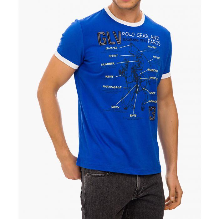 Image for Lemvig cotton T-shirt