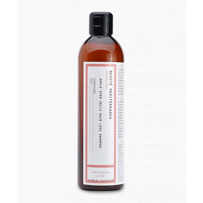 Image for Stem cells hair loss shampoo