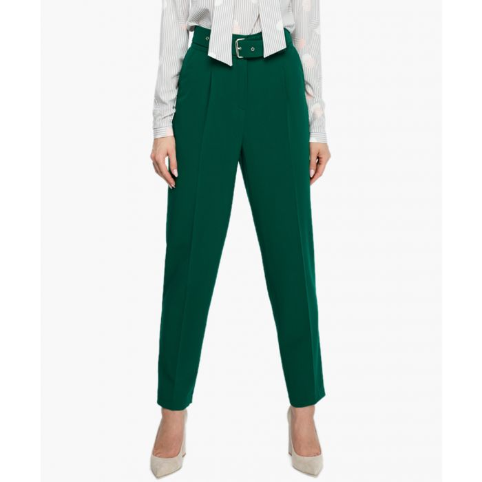Image for Green trousers