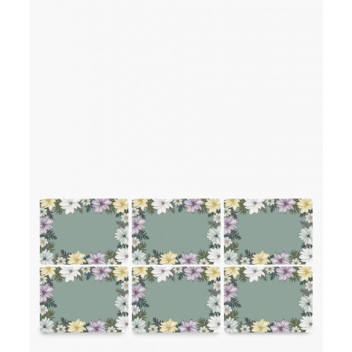 Image for 6pc Atrium placemats