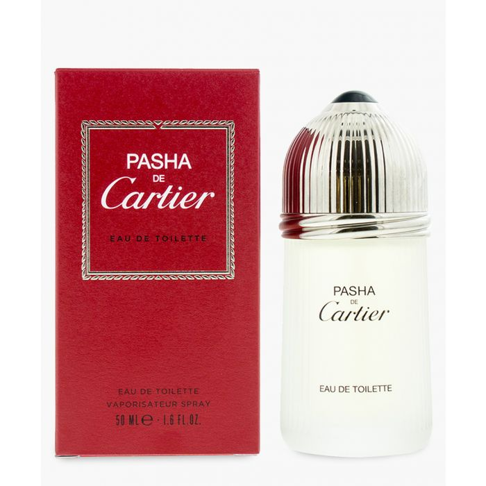 Image for Pasha eau de toilette 50ml