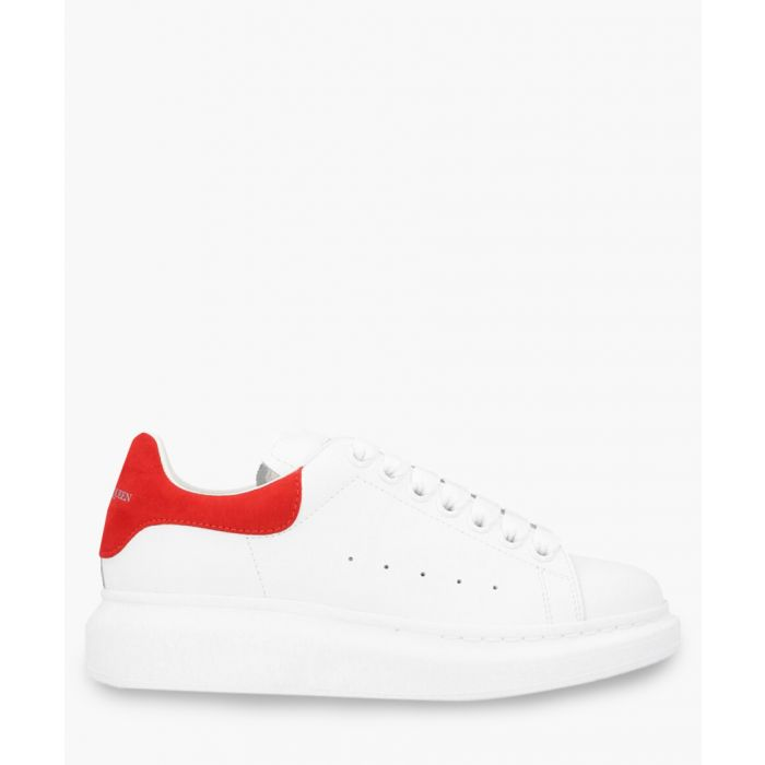 Image for Red trainers