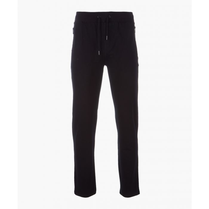 Image for Black joggers