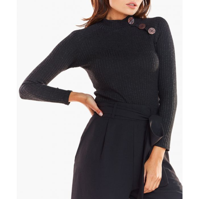 Image for Black Sweater