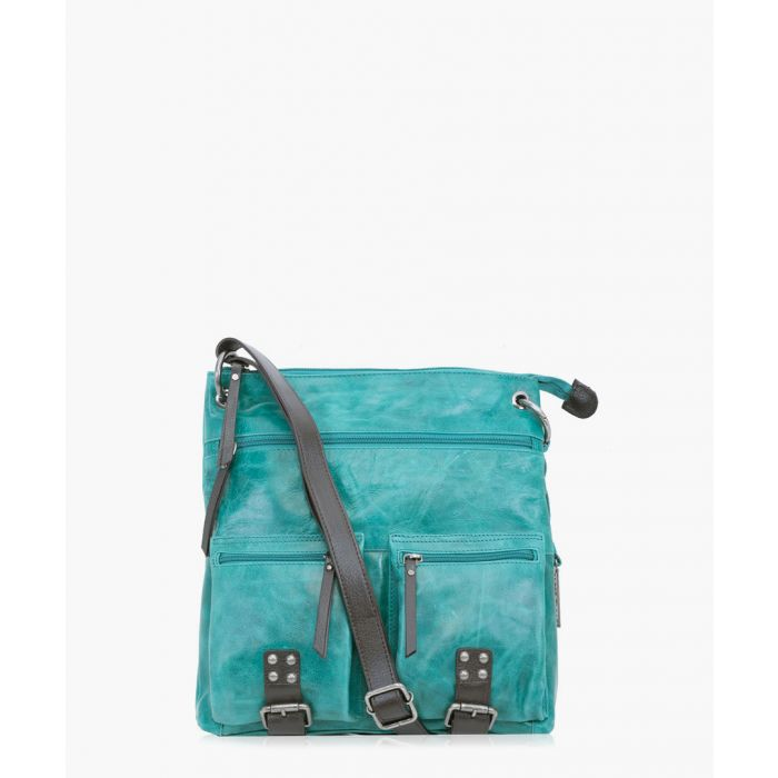 Image for Turquoise crossbody