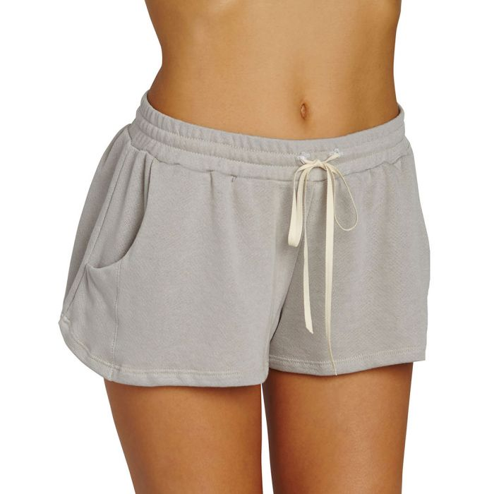 Image for Walker warm grey shorts