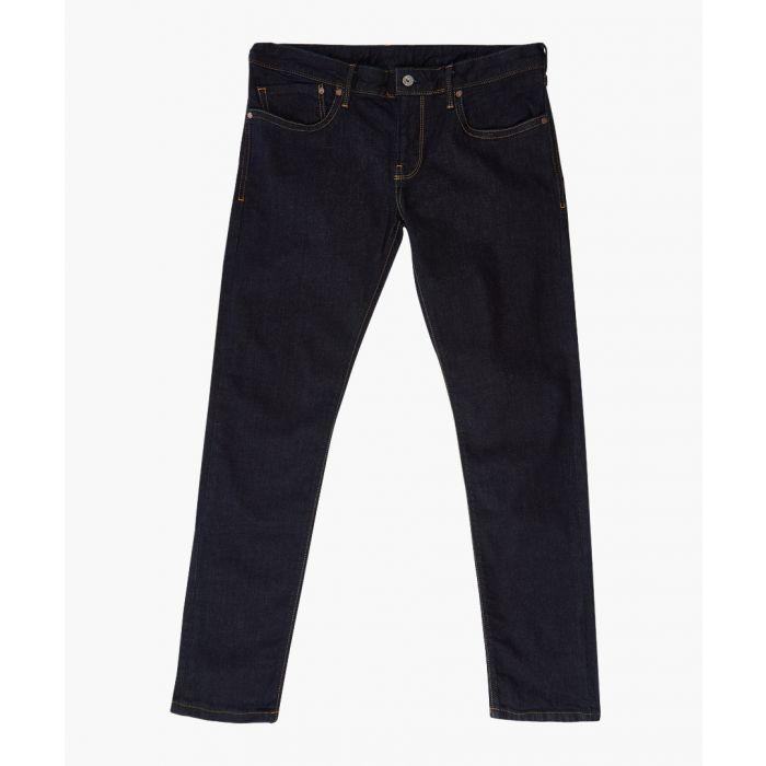 Image for Hatch denim slim fit jeans