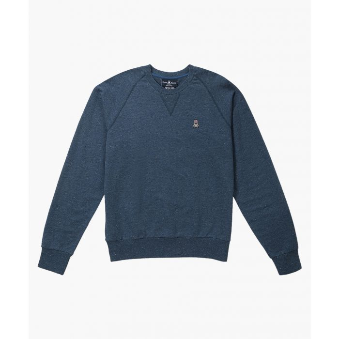 Image for Donegal marine pure cotton jumper