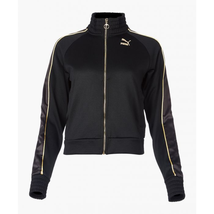 Image for X kenza black track jacket