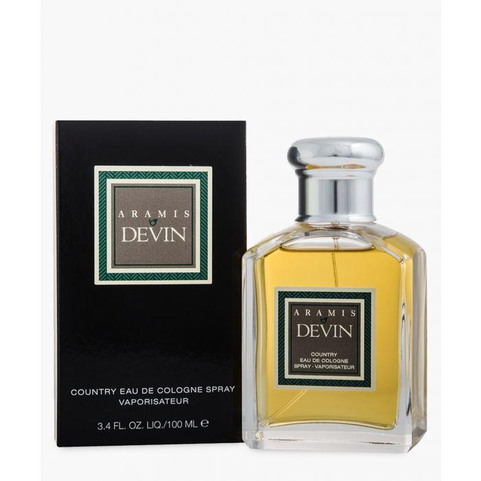 Image for Devin Country eau de cologne 100ml