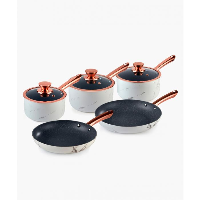 Image for 5pc Non-stick pan set