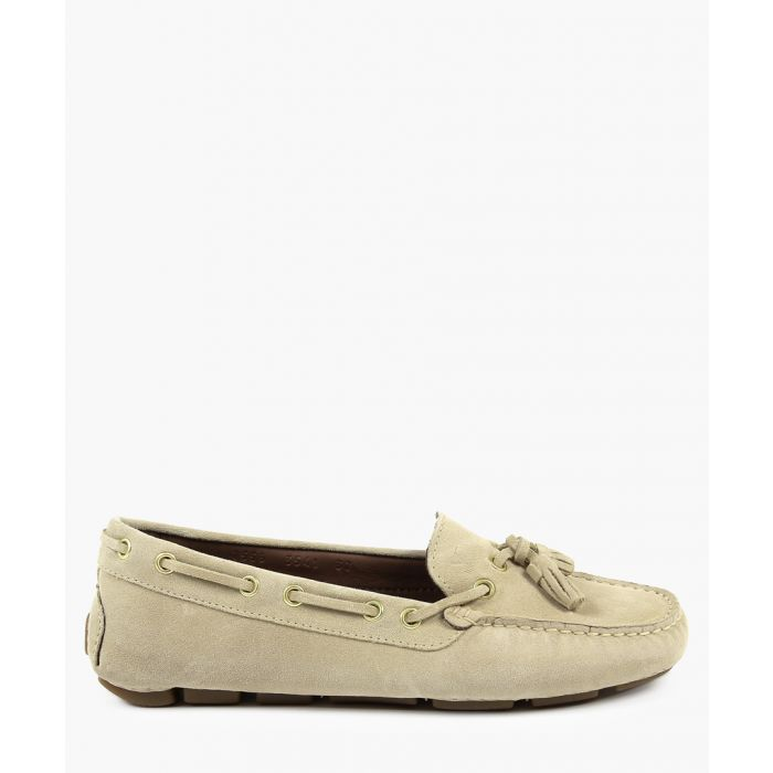 Image for Ivory loafers