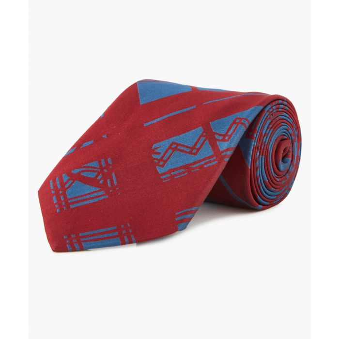 Image for Navy blue tie