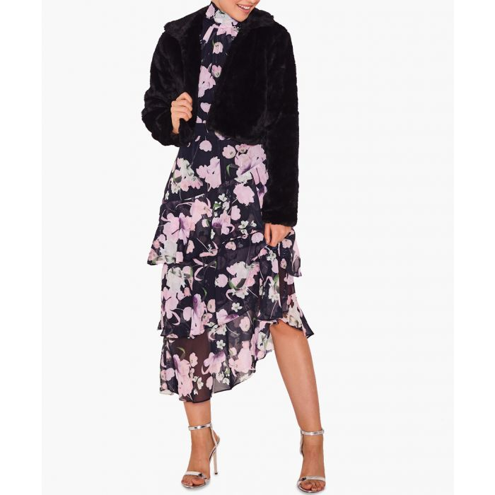 Image for Aussie floral dress