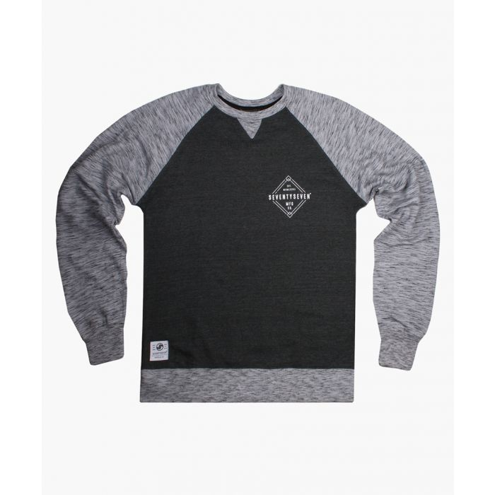 Image for Multi-coloured crew neck sweater