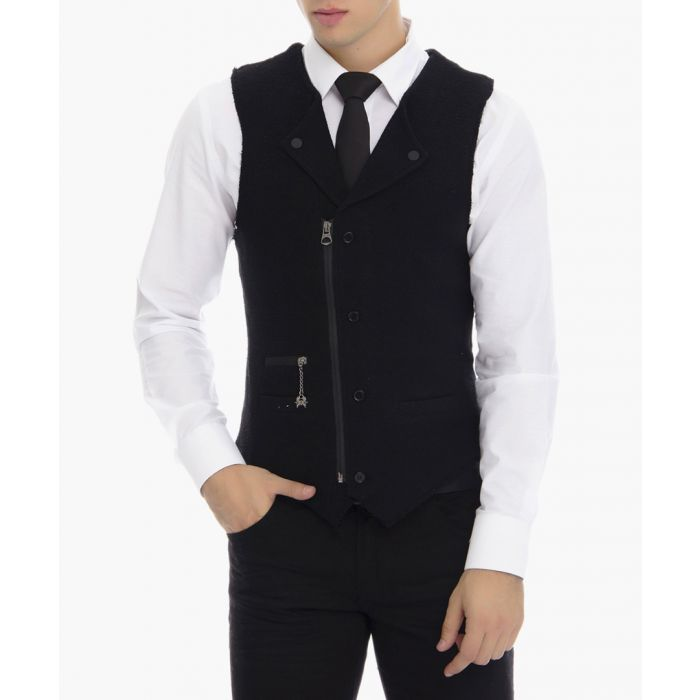 Image for Black vest