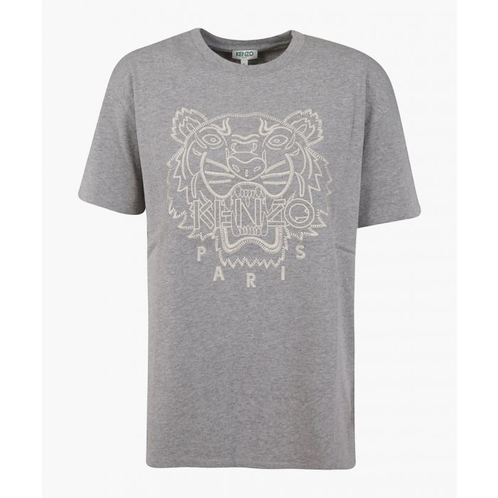 Image for Kenzo capsule expedition tiger t-shirt
