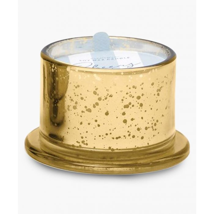 Image for Tinsel 4.5oz Candle - Mulling Spices & Cinnamon