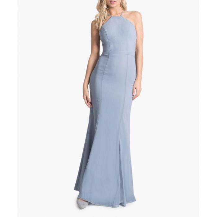 Image for Jenie blue maxi dress