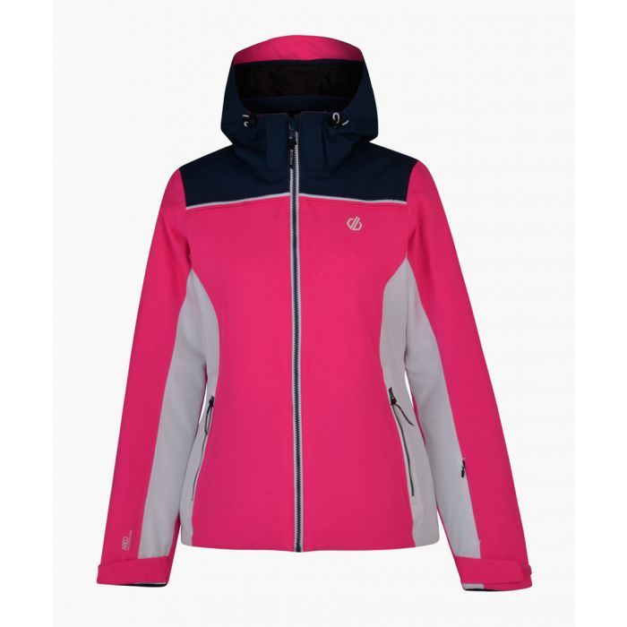 Image for Validate pink jacket