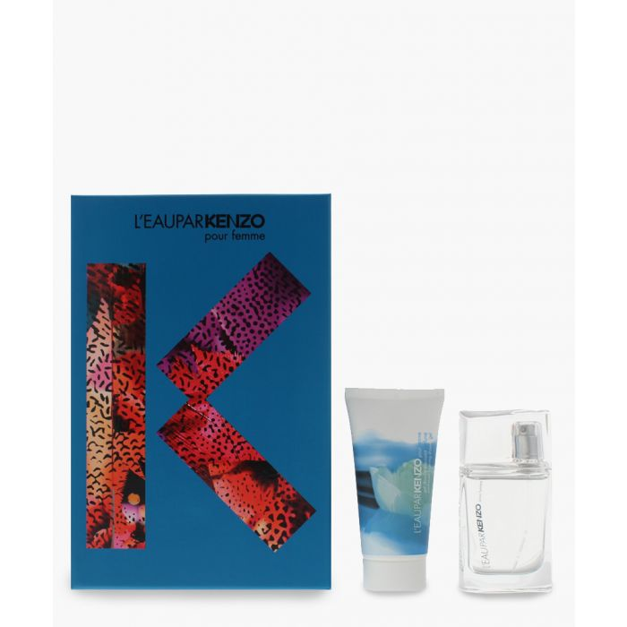 Image for 2pc L eau par kenzo eau de toilette 30ml and shower gel 50ml