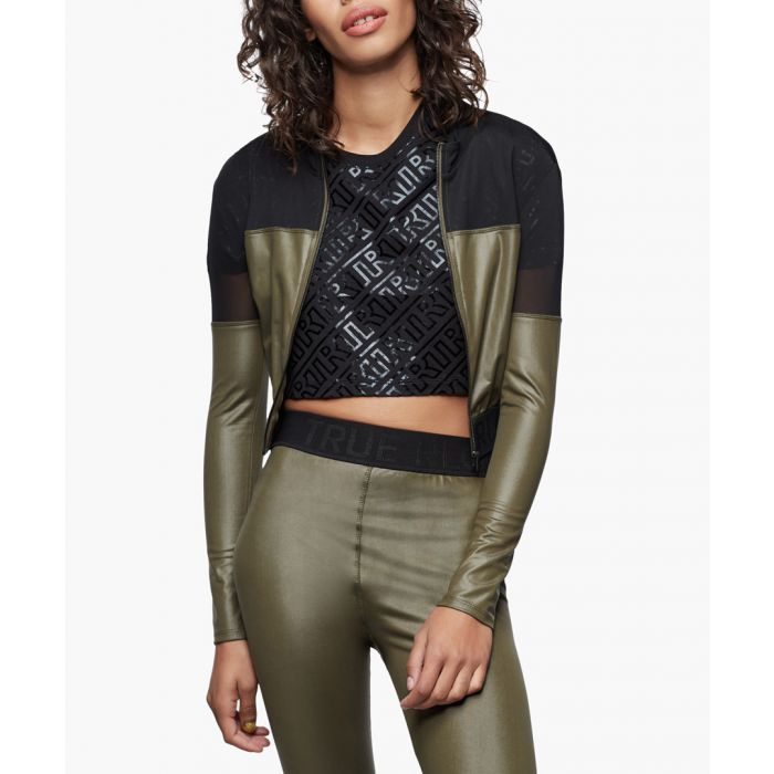 Image for True Religion Green Tracksuits / Tops