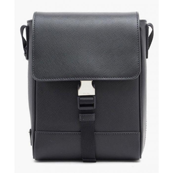 Image for Black shoulder bag
