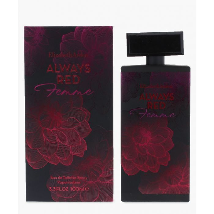 Image for Always Red Femme eau de toilette 100ml