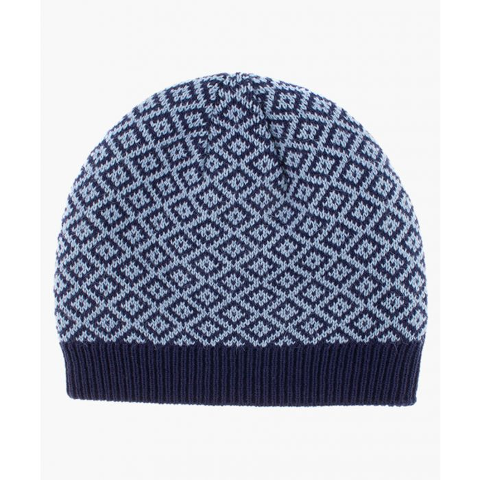 Image for Navy blue hat