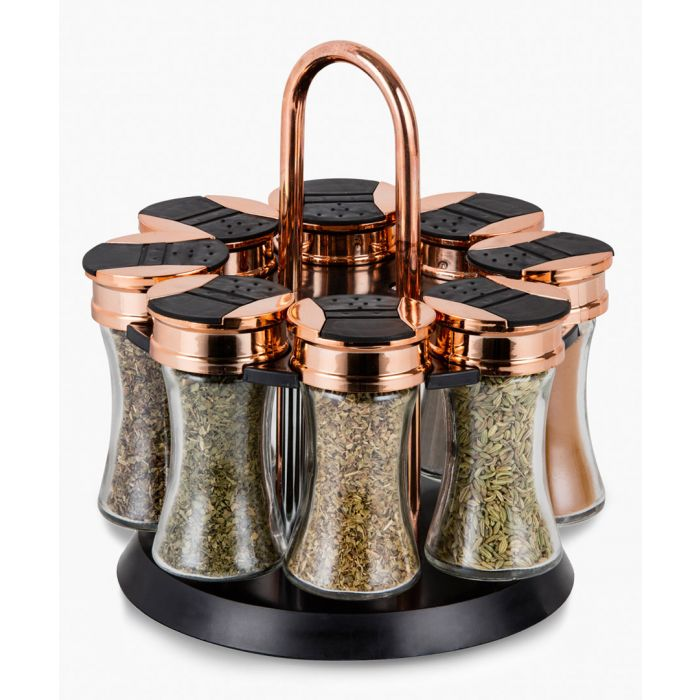 Image for 8pc Spice rack