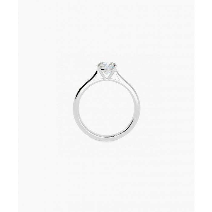 Image for 0.50ct platinum ring