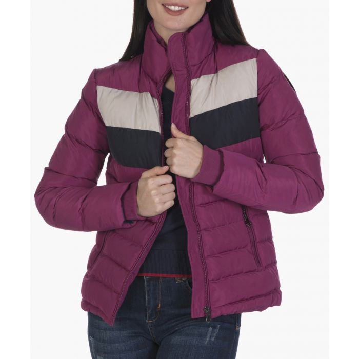 Image for Pink coat