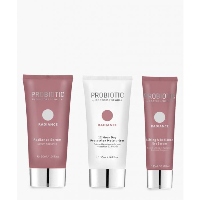 Image for 3pc Radiance facial set